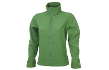 Regatta Kids Kong Softshell cedar green